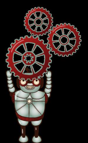 helix robot
